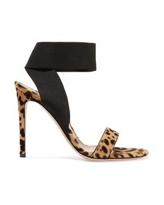 d73e2a4e23c Shop Women s Leopard-Print Shoes on Lyst. Track over 172 clothing items for  stock and sale updates.
