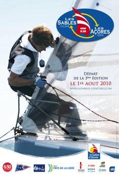 Les Sables - Les Açores - Les Sables 2010