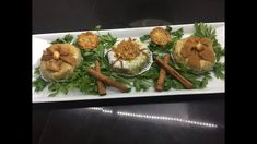 Ethnic Recipes, Food, Youtube, Petit Fours, Fitness Exercises, Dish, Kitchens, Essen, Meals