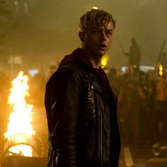 First Look at Dane DeHaan in Metallica Through the Never -- Exclusively in IMAX theatres for a one-week engagement starting Friday, Sept. 27, 2013. -- http://wtch.it/89sBF