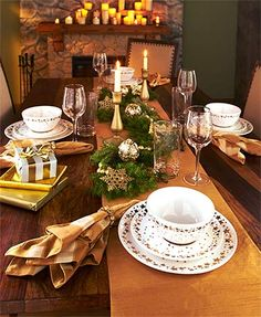 Enjoy an everyday or special occasion meal with this Stars of Gold Fine Dining Collection. Each piece features shiny gold foil stars that pop off the white eart