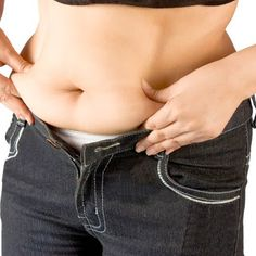 How to Lose Belly Fat at Home. A step by Step approach - Eve's Special