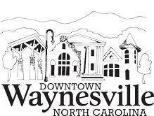 Downtown Waynesville Association in Waynesville NC Western North Carolina, North Carolina Mountains, Waynesville North Carolina, Nc Mountains, Our Town, Blue Mountain, Asheville, Main Street, 10 Years