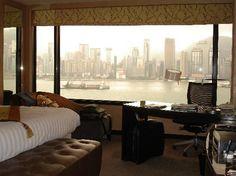 InterContinental Hong Kong  Hong Kong, China