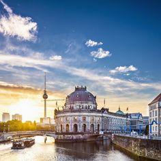 6 unieke plekjes in Berlijn