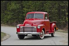 1949 Chevrolet 5 Window Pickup 235 CI, 3-Speed at Mecum Auctions
