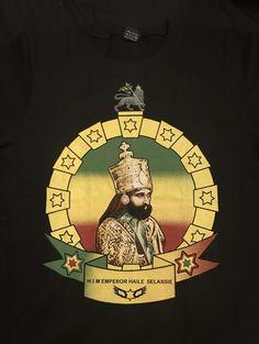 Elephant Art, African Elephant, Rastafari Art, Reggae Art, Haile Selassie, Scott White, Dope Art, King Of Kings, Fun Art