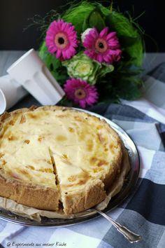 Marmeladen Streusel Kuchen Rezept Kuchen Pinterest Kuchen