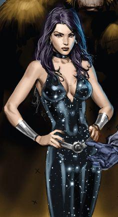 Dc Comics Art, Comics Girls, New Titan, Pin Up, Fantasy Heroes, Best Hero, Comic Books Art, Comic Art, Comic Games