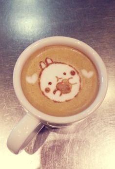 molang latte