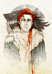 Robb Stark/Game of Thrones