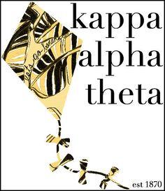 Kappa Alpha Theta ~~~~