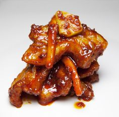 Daeji Bulgogi – Korean Spicy Pork