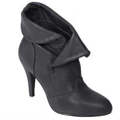 b96e6790bd0 Journee Collection Women s  Betsy-1  High Heel Ankle Boots - Overstock™  Shopping