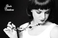 Trucco anni 20'  make up by Giada Creations