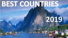 Top 10 Best Countries To Live In The World - Quality of life, Job, Raise Kids African Countries, Cool Countries, Countries Of The World, World Tv, Country Strong, Camping Holiday, Country Lifestyle, Best Places To Live, Amazing Places
