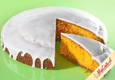 Ciasto marchewkowe #ciasta #ciasto #desery #wypieki #cakes #cake #pastries Pie Recipes, Vanilla Cake, Favorite Recipes, Cheese, Food, Essen, Meals, Yemek, Eten