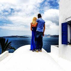 The breathtaking view of Volcano and Caldera. Find the perfect vacation resort!!!!--->>>> www.bookingsantorini.com  #santoriniisland #santorini #holidays #vacation #perfectholiday #amazingview #honeymoon #santorinihotels #greekisland #greece #travelgreece #greecegram #travelgram #travel #traveler #traveller #travelling #calderaview #clouds #seascape #sky #nature #naturelovers #lovesantorini #love
