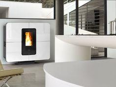 Bathtub, Bathroom, Kitchen, Log Burner, Houses, White People, Fireplace Heater, Standing Bath, Washroom