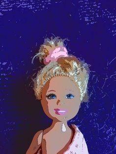Tina (my daughter)