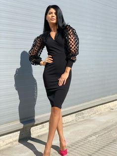 Peplum Dress, Dresses, Fashion, Vestidos, Moda, Fashion Styles, Dress, Fashion Illustrations, Gown