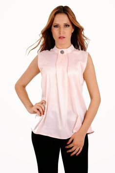 Bayan Koton Bluz Modelleri - http://www.bayanlar.com.tr/bayan-koton-bluz-modelleri/