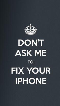 iPhone 6 Keep-calm Wallpaper