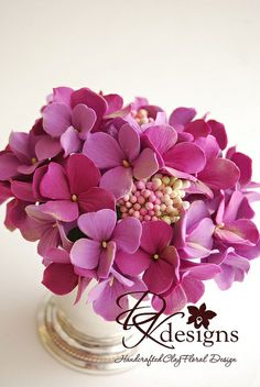 purplehydrangea2 | Flickr - Photo Sharing!