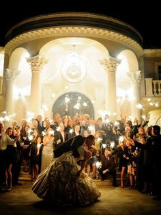 Wedding Inspiration. I would love to do this with my husband. #MemorableMoments #DestinationWedding #AzulSensatori