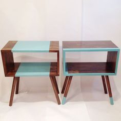 This is a beautiful handmade made to order bedside table / side table. It is made from quality pine, with a beautiful grain and character and