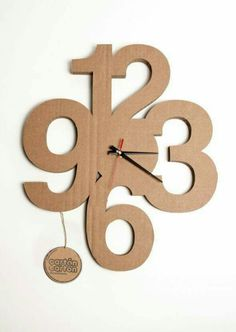 clock design ideas 324399979412807087 - 60 DIY Unique Wall Clock Designs Ideas Source by crazy_meche Unique Wall Clocks, Wood Clocks, Diy Wall Clocks, Kids Clocks, Clock Wall, Easy Primitive Crafts, Diy Clock, Clock Ideas, Wall Clock Design