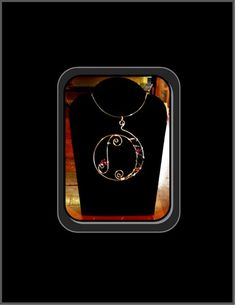 Statement jewelry,onyx, Amethyst, healing jewelry, abstract Yin yang
