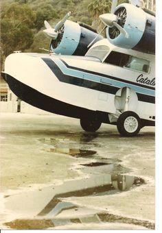 #air #plane #amphibia