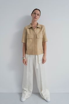 Partow Resort 2019 New York Collection - Vogue