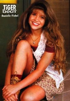 """Topanga"" is a name that can be used for a girl 