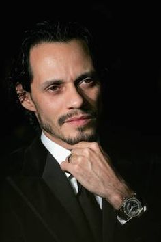 Marc Anthony is not in jail.