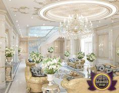 Design art masterpiece of Luxury Antonovich Design, Katrina Antonovich