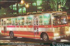 CCTC - Linha Bosch - Anos 75/80