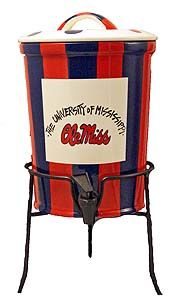 great for ole miss tailgating in the grove!