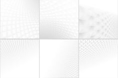 White Abstract Backgrounds. by ExpressShop on @creativemarket