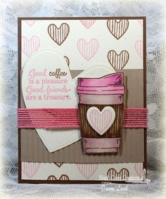 Stamps - North Coast Creations Warm My Heart, Our Daily Bread Designs Custom Ornate Hearts Die