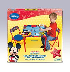 Amazon.com : Mickey's Clubhouse Surprise Board Game ...