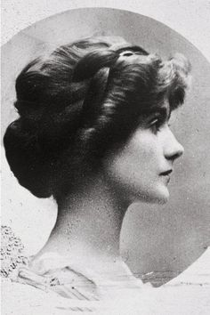 """Before eternally changing the way women dressed, Gabrielle """"Coco"""" Chanel looked to be just another pretty French girl with a coiled mane of hair."""