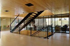 Galería de Centro de Recursos para el Aprendizaje y la Investigación (CRAI) / 3Arquitectura - 8
