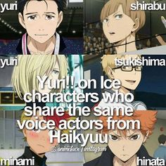 THEY FORGOT ASAHI-SAN IS OTABEK