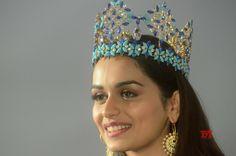 I've really not given Bollywood a thought: Manushi Chhillar - Social News XYZ