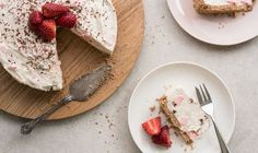 Ambrosia Choco Cheesecake Recipe