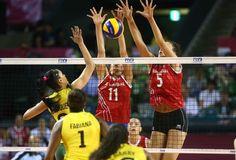 Blog Esportivo do Suíço: Brasil cai diante da Turquia e abre finais com 1ª derrota no GP