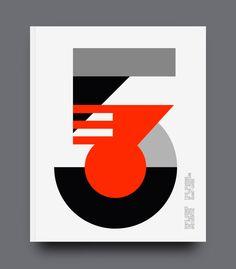 Five Seasons of The Russian Avant-Garde — The Designers United