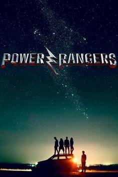 Watch Power Rangers 2017 Movie Online Free Megashare Movie Poster